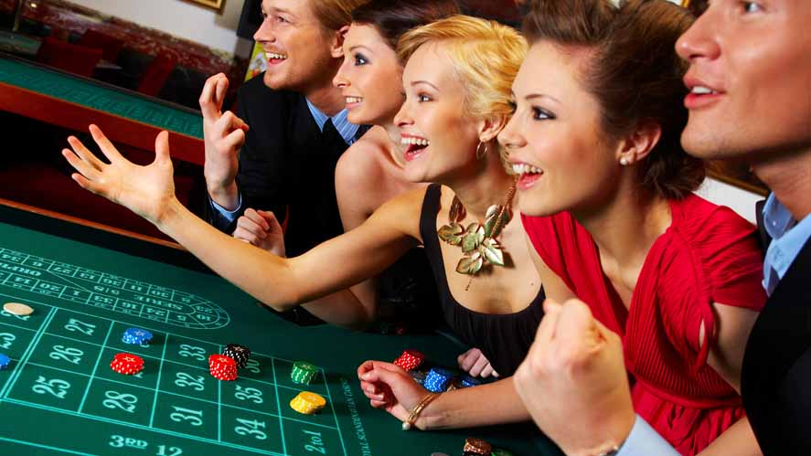 Online Casino Gamers Security - Betting Tips