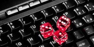 Online Blackjack Game - Rigged