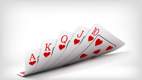 Online Poker: A Gambling Change