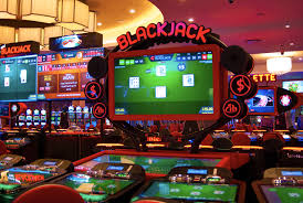 In Search of Loose Slot Machines
