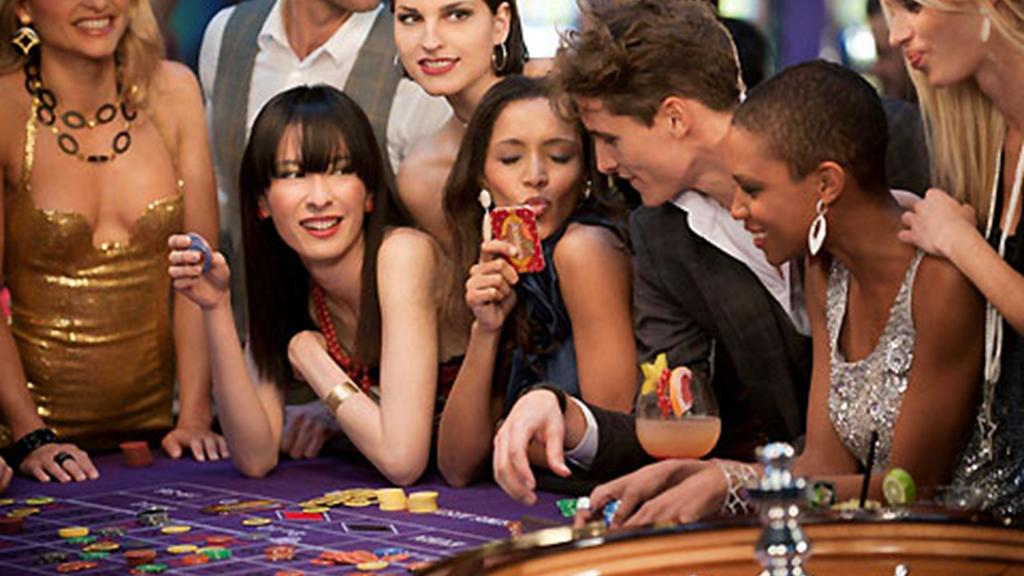 The Gambler's Fallacy of Online casino
