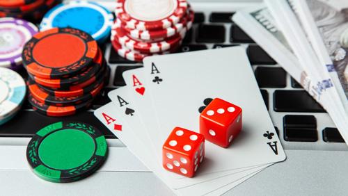 My internet poker-playing pal