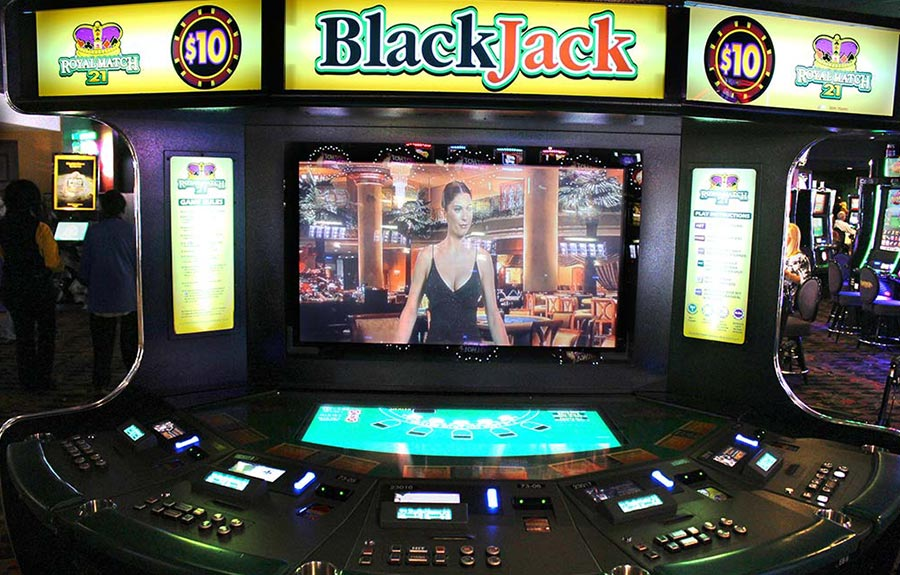 Foreign Exchange trading of casino