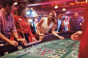 To Consider When Playing At Online Casino? Beginners Guide
