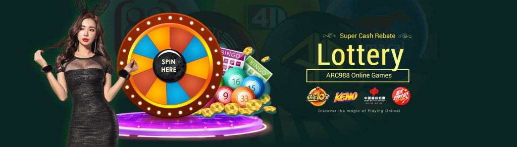 Just How to Stay Safe Playing the Online Lotto
