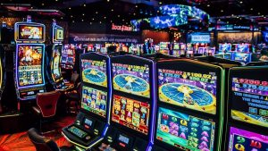 How To Down Payment Cash for Online Casino Betting