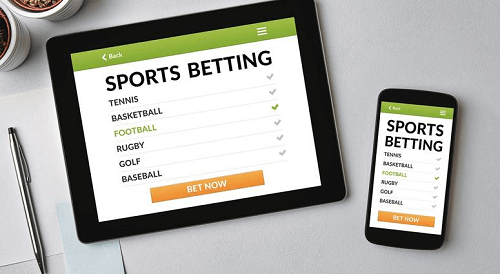 Bank On Sports Online and Earn Money in the house