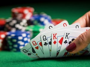 You Required When Beginning Your Own Gambling Internet site